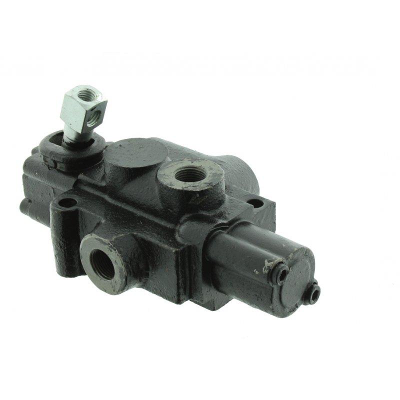 Hydraulik Steuerventil für Holzspalter Lumag HOS 10A / HOS12A