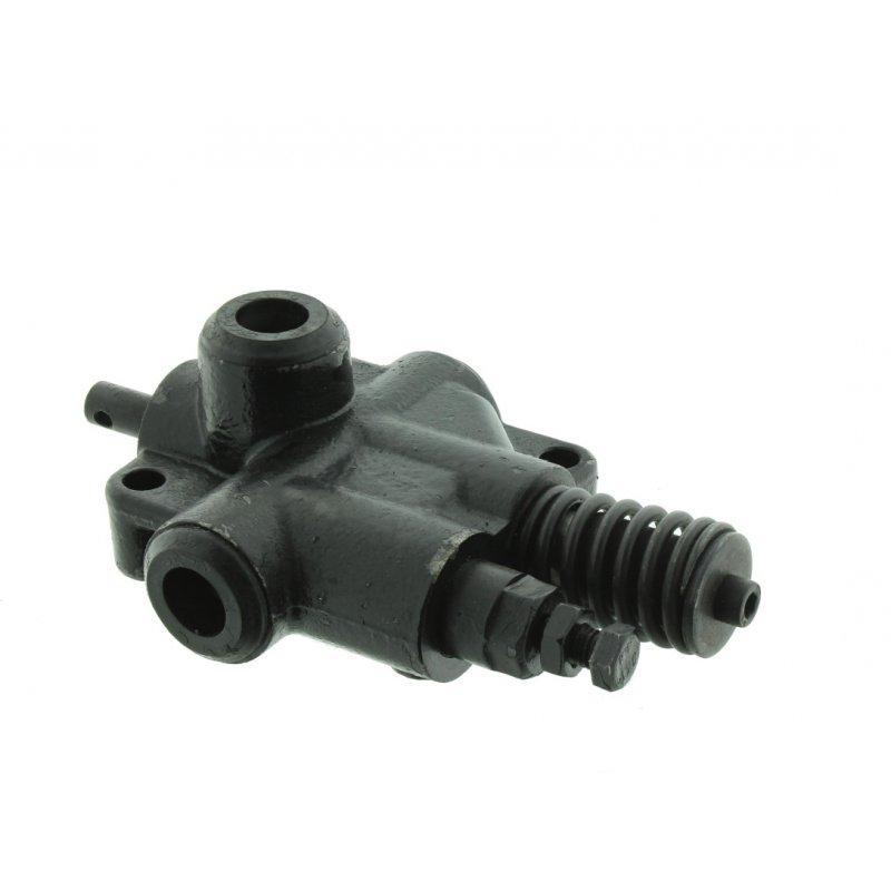 Hydraulik Steuerventil für Holzspalter Lumag HOS9A / 8-230 / 12A (T) /6-230(T)