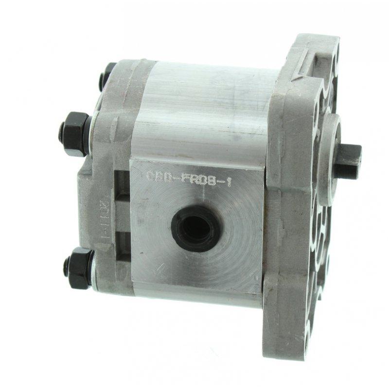 Hydraulikpumpe für Holzspalter Lumag HOS10t