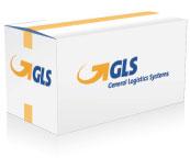 GLS Paket Logo