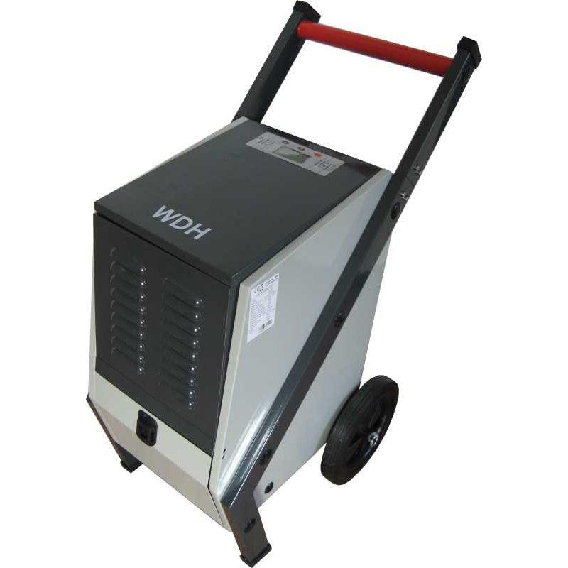 Bautrockner WDH-500AH 50l/T