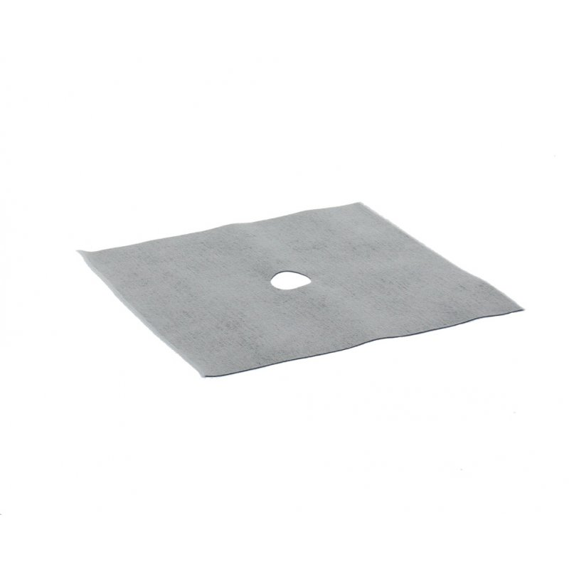 Wandmanschette f r profi flex dichtband 120 mm breit btec for Wohnlandschaft 2 70 breit