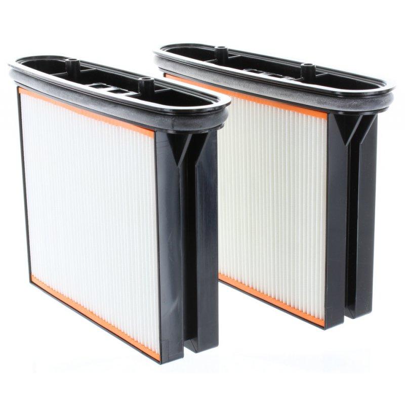 Filtersatz Polyester für Eibenstock DSS 25/50, 1225/1250