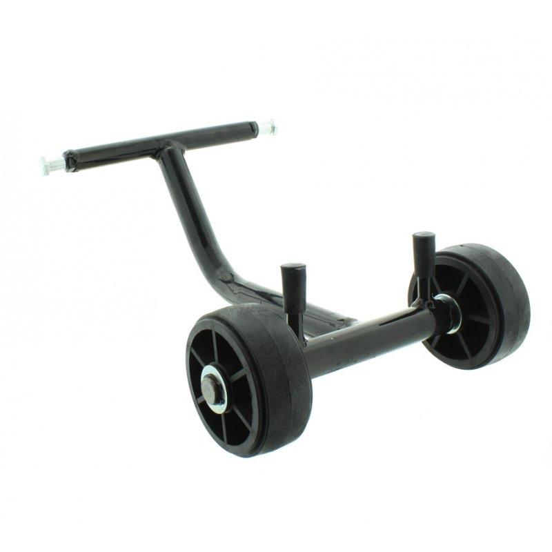 Radsatz/Fahrwerk für Lumag VP60, RP60S