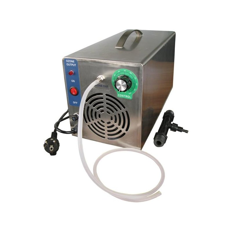 Wasser Ozongenerator WDH-WP15