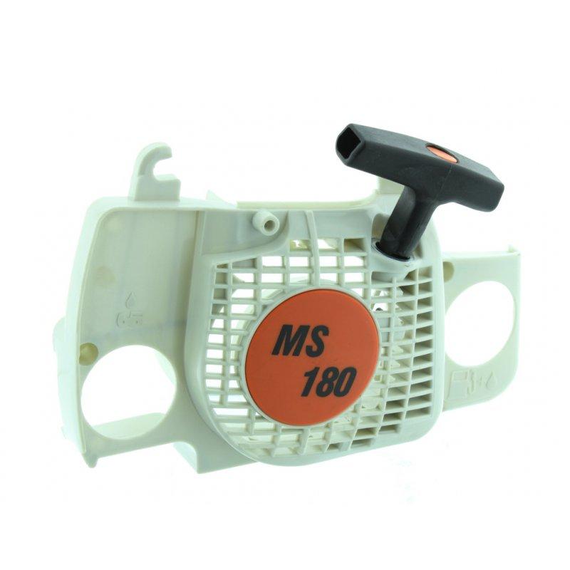 Seilzugstarter/Reversierstarter passend für Stihl 017, 018, MS170 & MS180