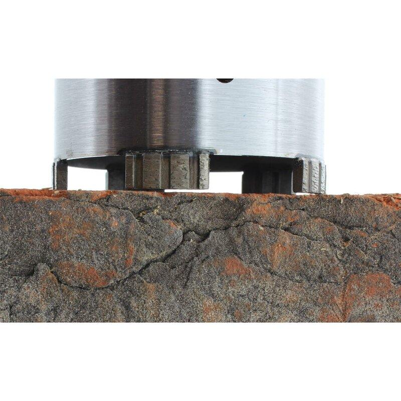 Durable Treteimer Mülleimer Papierkorb Metall rund 12L 3411 anthrazit 310x400mm