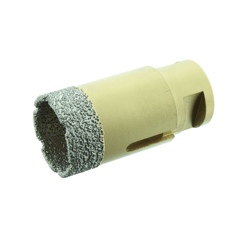 diamantbohrkrone winkelschleifer  aufnahme  mm